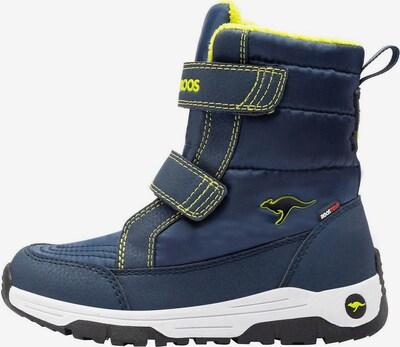 KangaROOS Schuh in limette, Produktansicht