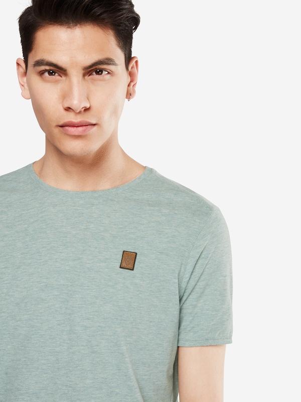 naketano Shirt 'Italienischer hengst VI'