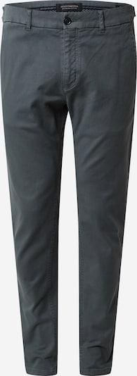 SCOTCH & SODA Chino kalhoty 'MOTT' - tmavě zelená, Produkt
