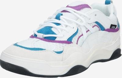 VANS Schuhe 'Varix' in blau / lila / weiß, Produktansicht