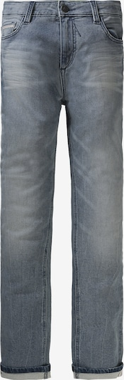 WE Fashion Jeans Skinny Fit ROJO für Jungen in grau, Produktansicht