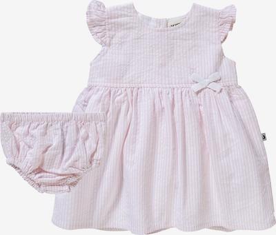 JACKY Spielerkleid in rosa / weiß, Produktansicht