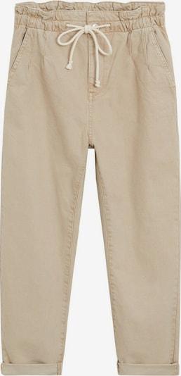 MANGO Jeans in beige, Produktansicht