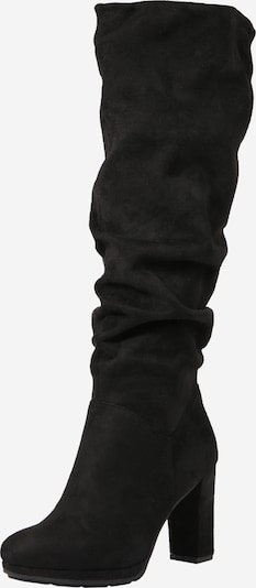 ABOUT YOU Boot 'Jule' in black, Item view