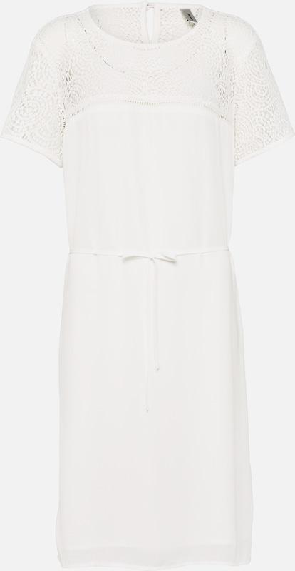 Soyaconcept Cassé Robe Blanc 'cemre' En 4jL5AR