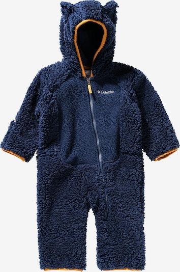 COLUMBIA Anzug 'Foxy' in dunkelblau, Produktansicht