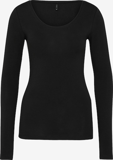 ONLY T-Krekls pieejami melns, Preces skats