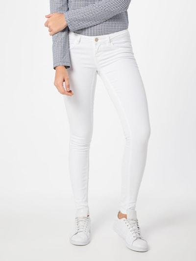 ONLY Džíny 'Coral' - bílá džínovina, Model/ka