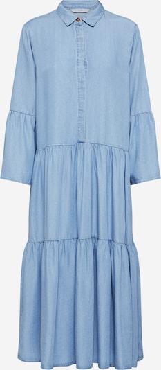 NÜMPH Kleid 'NUANNA' in blau, Produktansicht