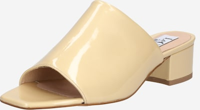 LeGer by Lena Gercke Mule 'Lina' in yellow, Item view