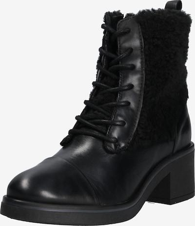 Zign Stiefelette '18225' in schwarz, Produktansicht