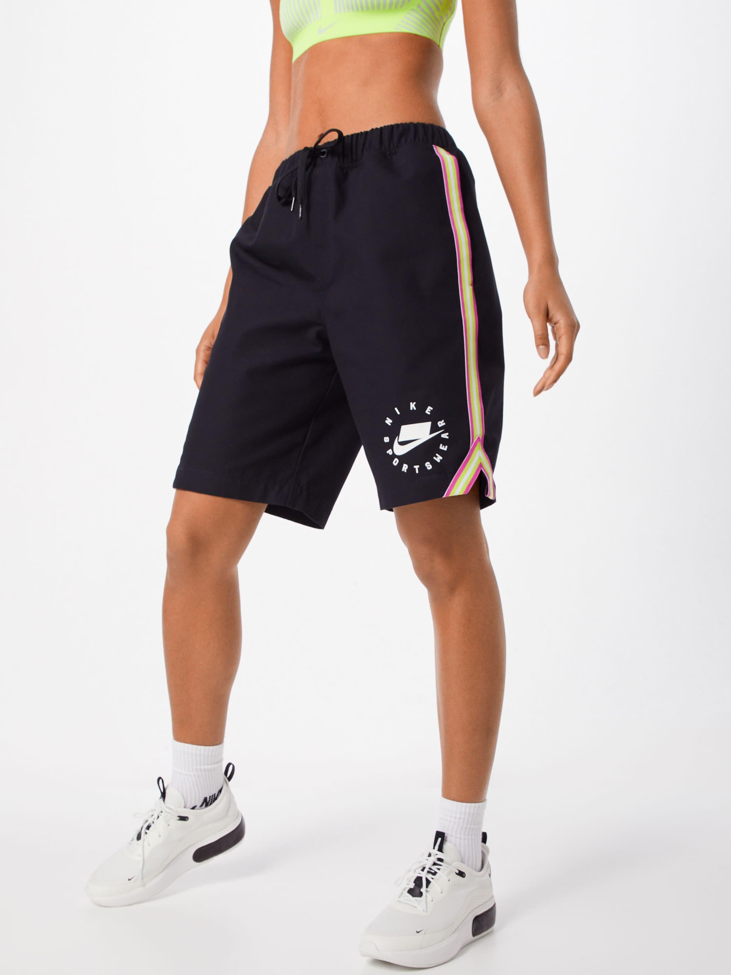 RoseNoir Sportswear Sportswear En Pantalon Pantalon Nike Nike myNw0v8nO