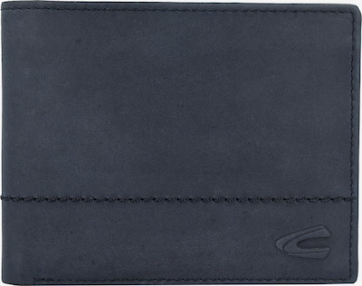 CAMEL ACTIVE Peněženka 'Hanoi' - černá, Produkt