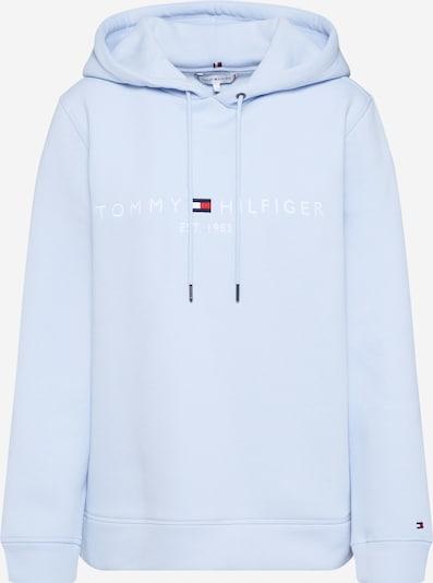 TOMMY HILFIGER Sweatshirt in hellblau, Produktansicht