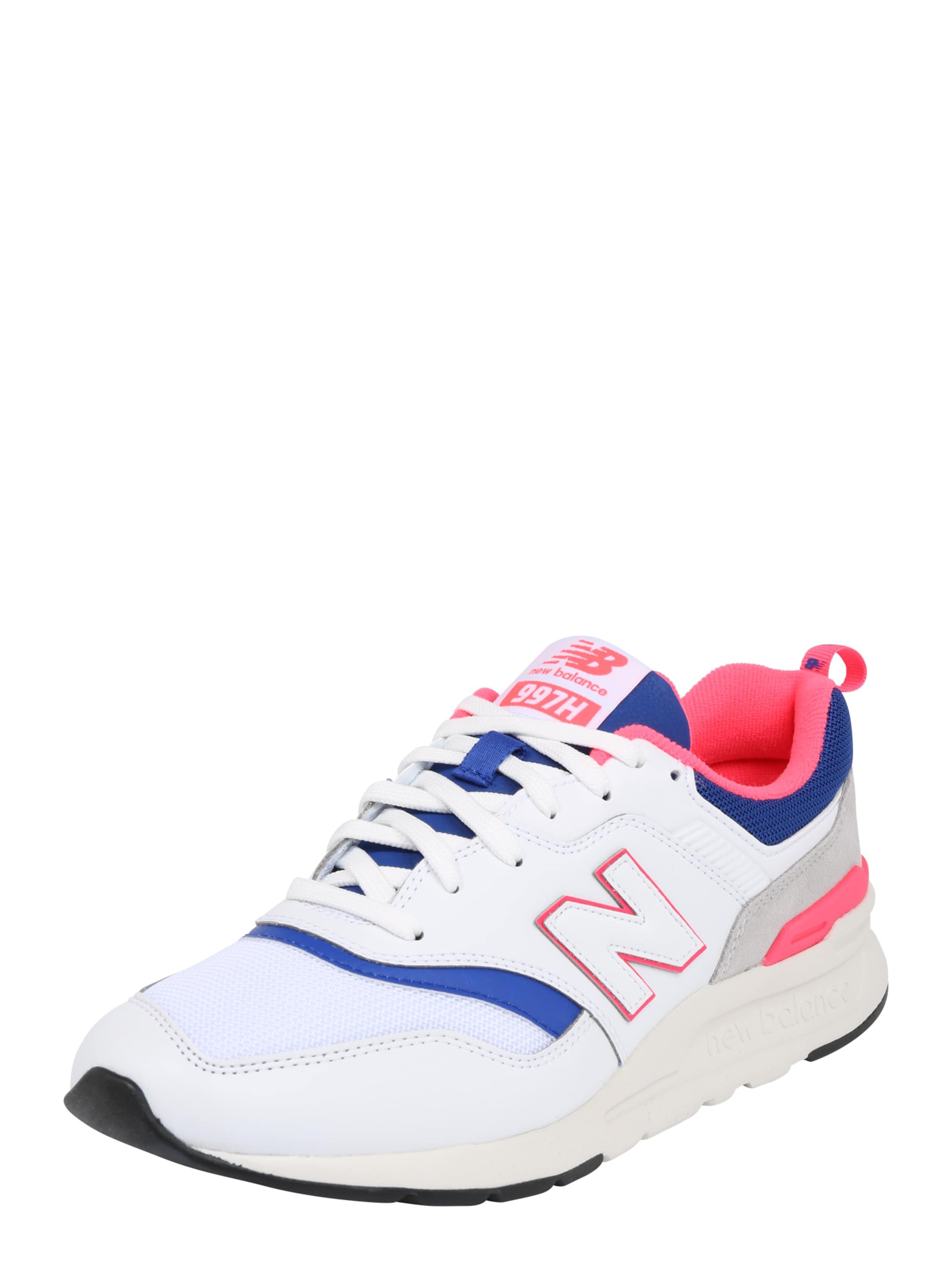 New D' Sneaker 'cm997 In BlauWeiß Balance 5R34LAj