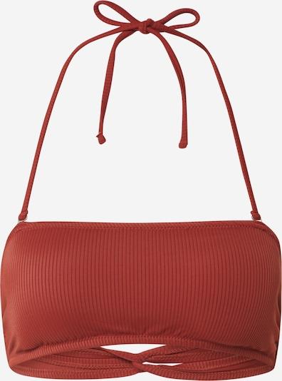 EDITED Bikinitop 'Tasha' in de kleur Bruin, Productweergave