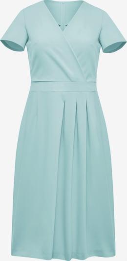 Usha Kleid in hellblau, Produktansicht
