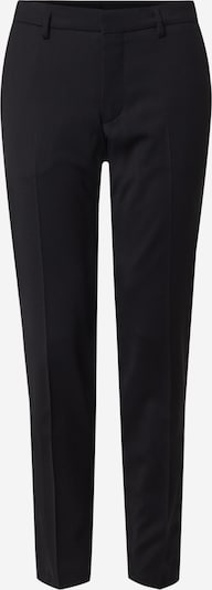 DRYKORN Pantalon à plis 'Sight' en noir, Vue avec produit