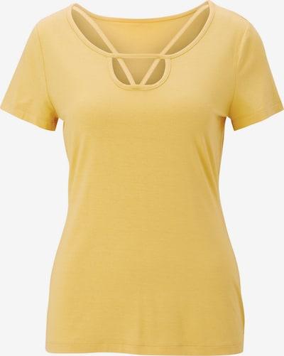 heine Tričko - žlutá, Produkt
