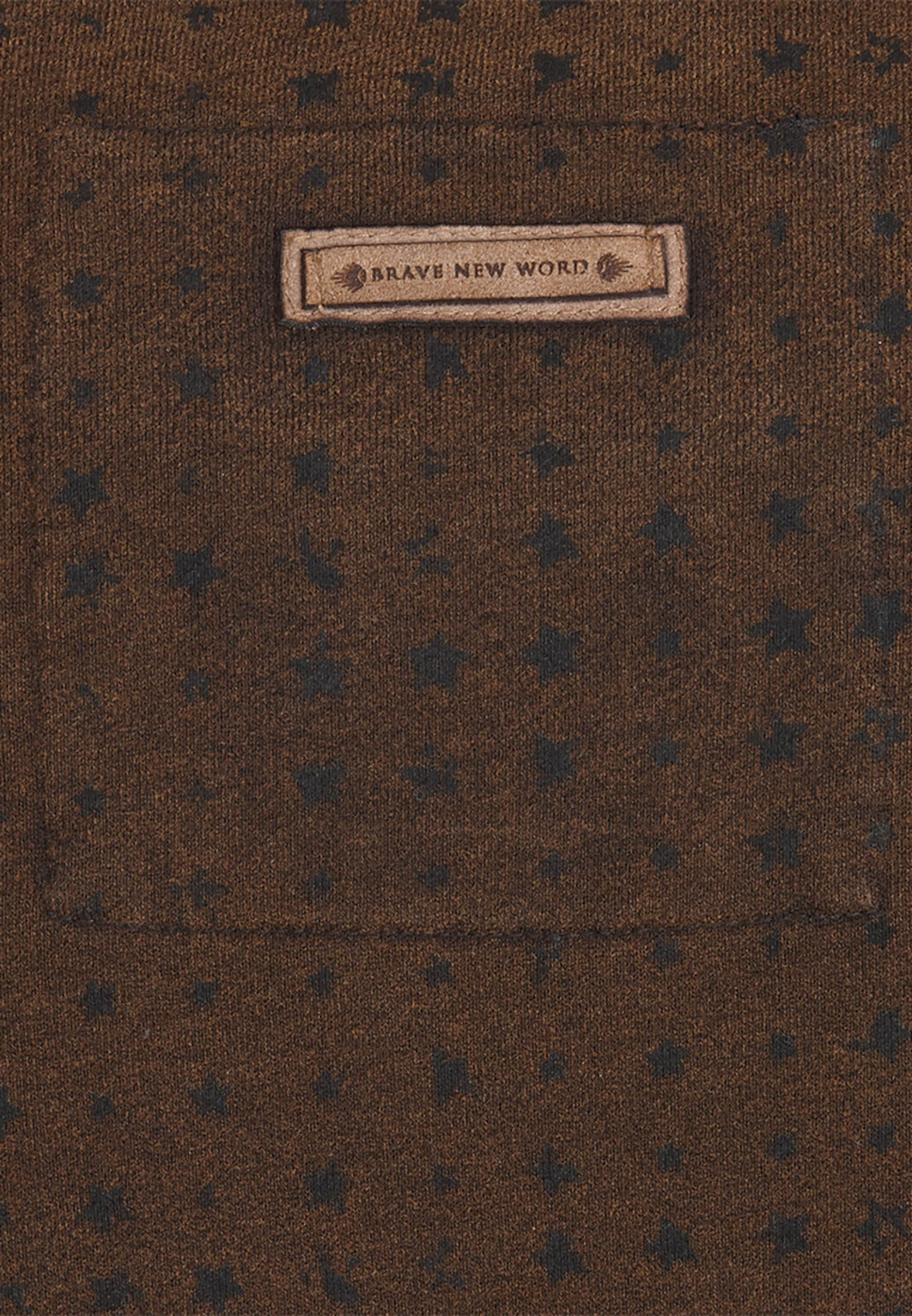 100% Ig Garantiert Günstig Online naketano Male Sweatshirt 'Tinte Aufm Füller III' Verkaufspreise Shop Für Verkauf Freies Verschiffen 2018 Unisex Billig Holen Eine Beste AcMBSOZ