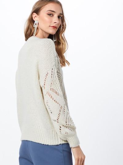 ONLY Džemperis pieejami gandrīz balts: Aizmugures skats