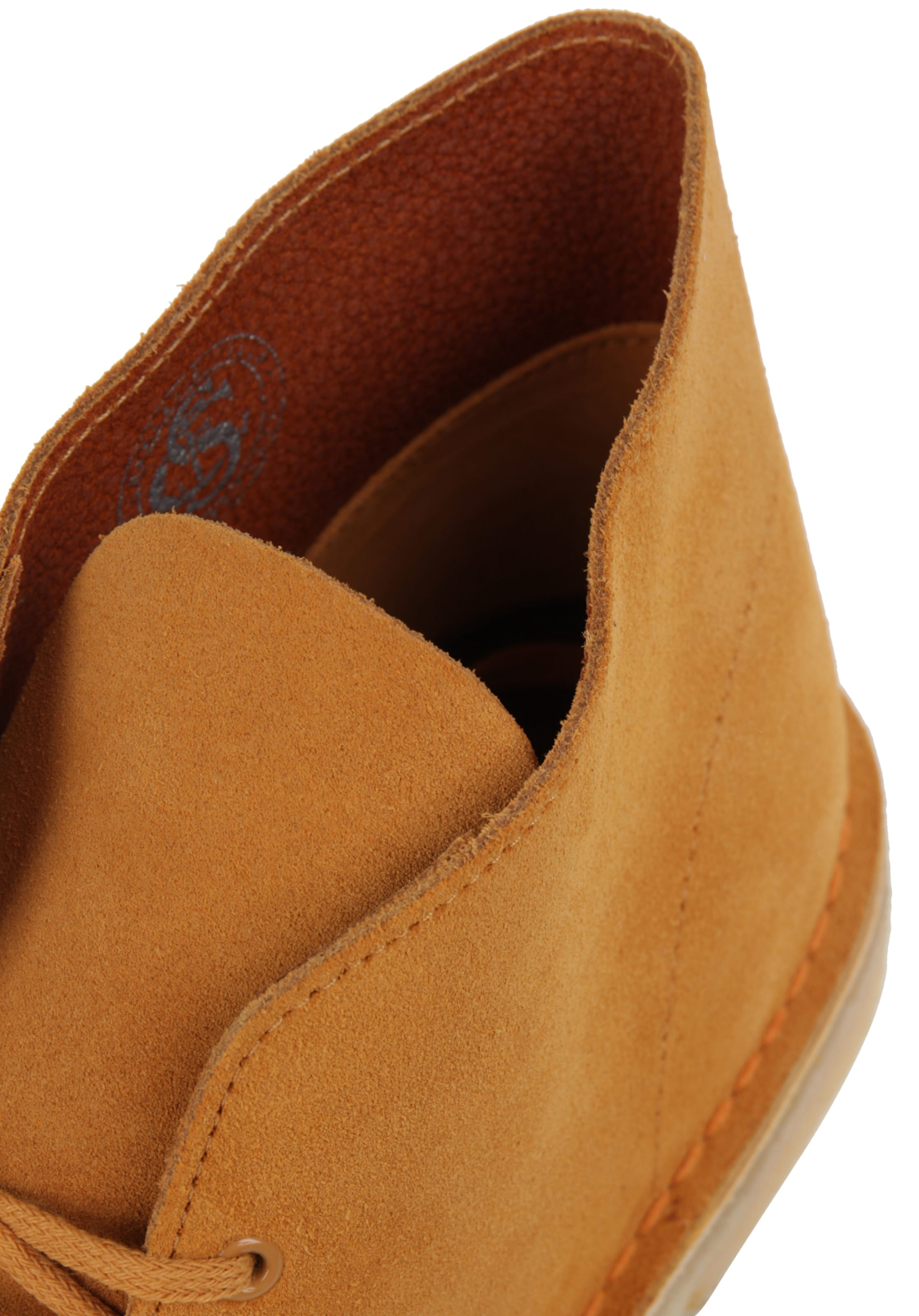 Clarks Originals Originals Clarks Goldgelb Schuhe In Schuhe LUMVqSzpG