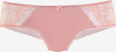 LASCANA Culotte en rose ancienne, Vue avec produit