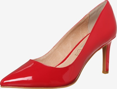 BUFFALO Lackpumps in rot, Produktansicht