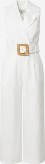 Forever New Jumpsuit 'Antonia' in de kleur Wit, Productweergave
