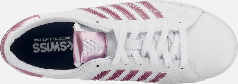 K-SWISS Sneaker Belmont SO Verschleißfeste billige Schuhe