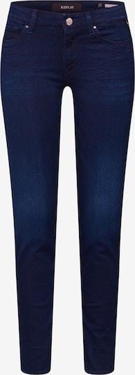 REPLAY Jeans 'LUZ HIGH WAIST Pants' in blau, Produktansicht