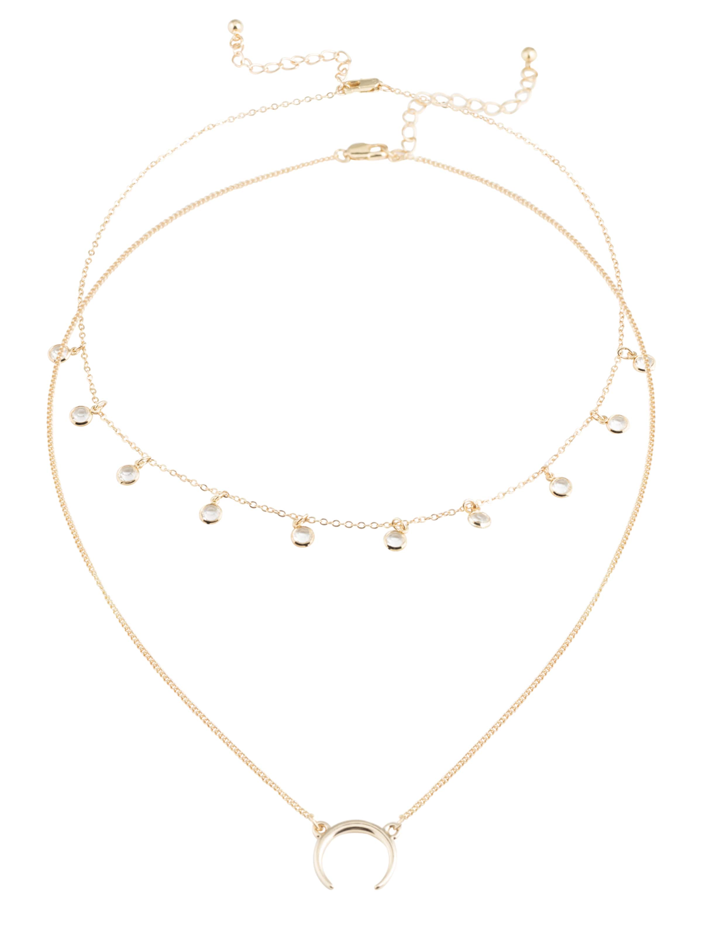 DamenSchmuck In 'necklace' 'necklace' In In Pieces Pieces Gold 'necklace' Pieces DamenSchmuck DamenSchmuck Gold Ygv6bfy7