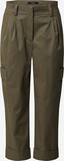 Someday Hose 'Cosby' in dunkelgrün, Produktansicht