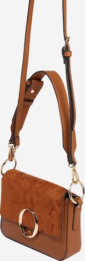 ALDO Taška přes rameno 'LEGELITH' - koňaková / zlatá, Produkt