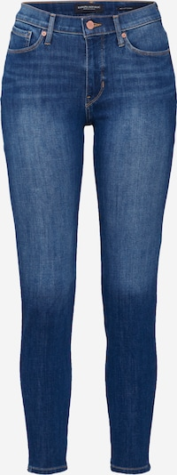 Jeans 'MR SKINNY BISTRETCH' Banana Republic pe indigo: Privire frontală