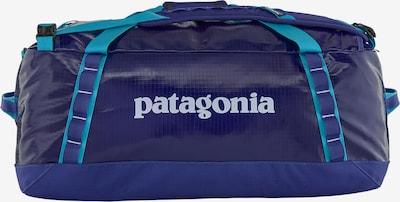 PATAGONIA Sporttasche in blau: Frontalansicht