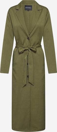 Palton de primăvară-toamnă 'LUNA' Rut & Circle pe oliv, Vizualizare produs