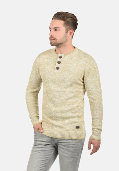Redefined Rebel Strickpullover 'Mateo' in beige, Produktansicht