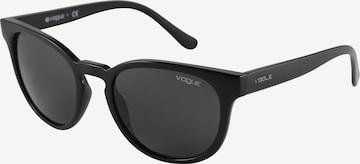 Lunettes de soleil VOGUE Eyewear en noir