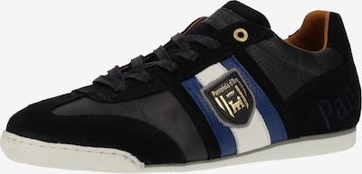 PANTOFOLA D'ORO Sneaker in blau / kobaltblau / weiß, Produktansicht
