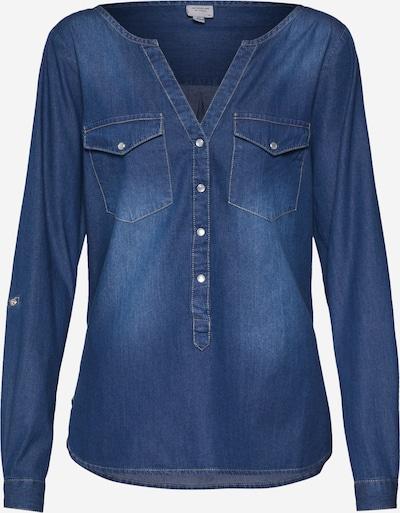 JACQUELINE de YONG Блуза в син деним, Преглед на продукта