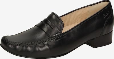 SIOUX Slipper in schwarz, Produktansicht