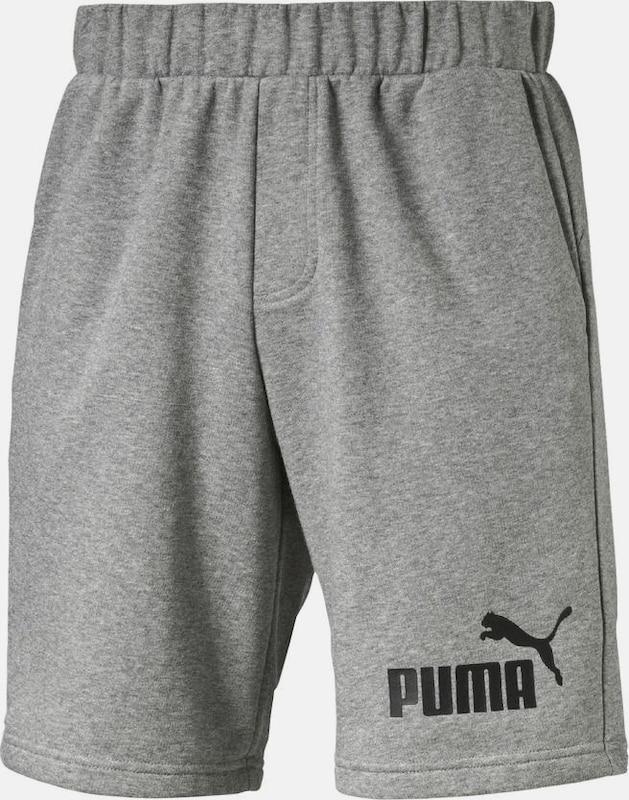 PUMA Shorts 'ESS NO.1 SWEAT SHORTS'