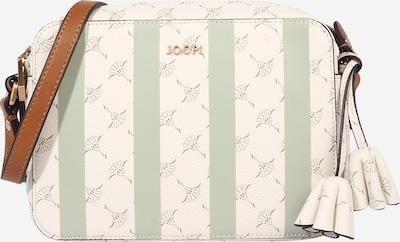 JOOP! Tasche in beige / mint, Produktansicht