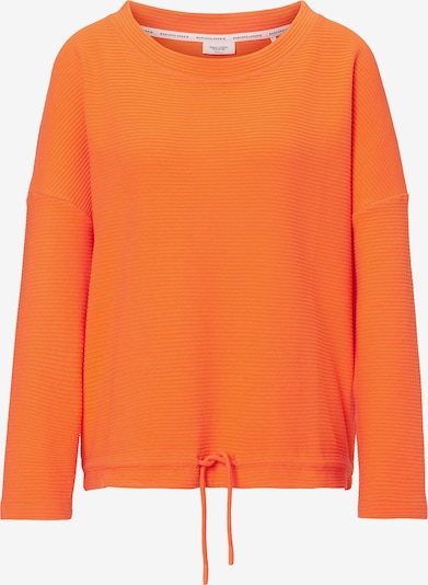 Marc O'Polo DENIM Sweatshirt in orange, Produktansicht