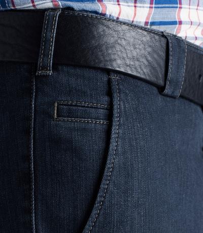 Meyer Hosen Jeans 'Roma' in blau, Produktansicht