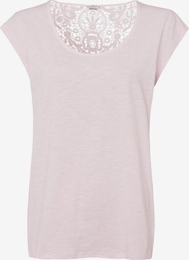 Cross Jeans Shirt in pastellpink, Produktansicht
