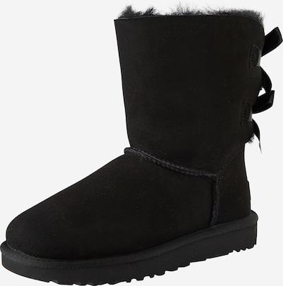 UGG Boots 'Bailey Bow II' in schwarz, Produktansicht