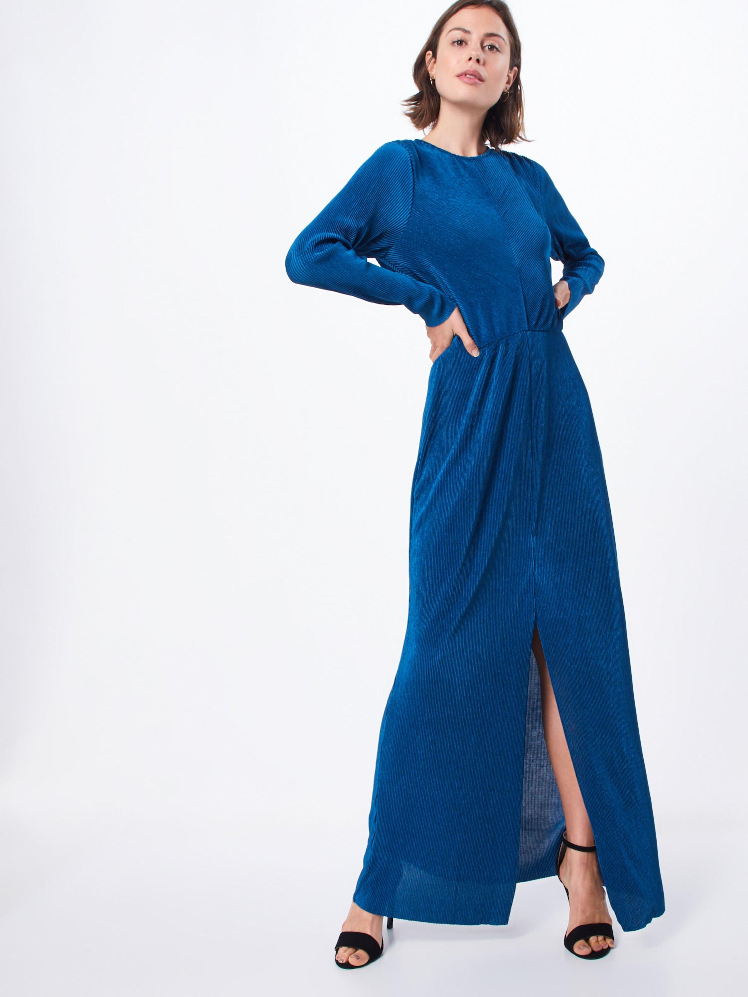 Samsoeamp; Abendkleid Blau Samsoeamp; Abendkleid 'olea' 'olea' In Yf76ybg
