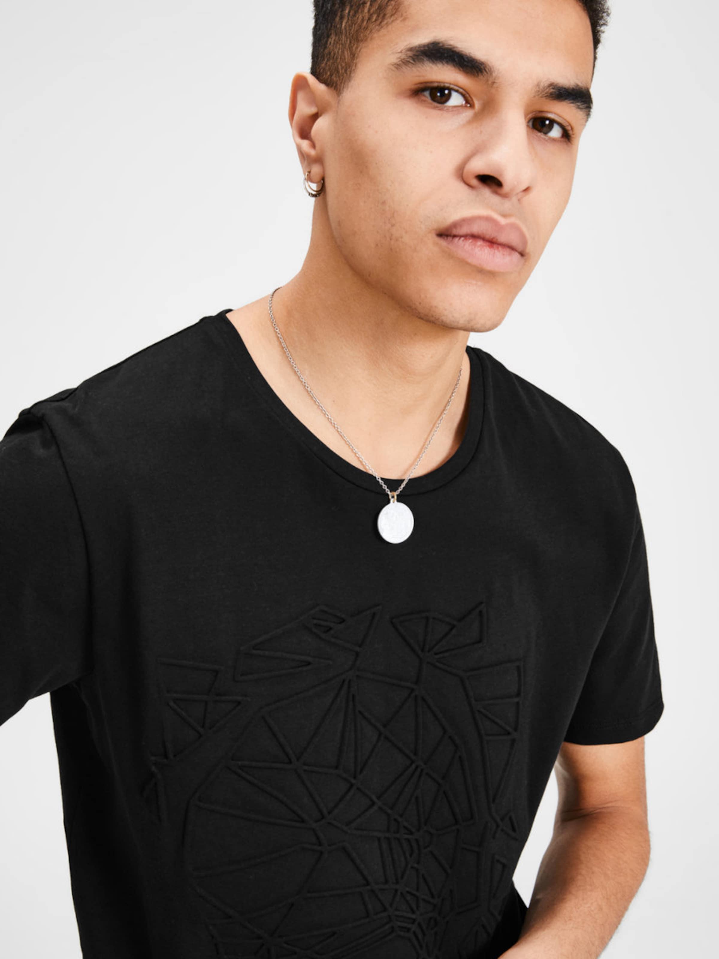 JACK & JONES T-Shirt Grafisches Verkauf Beste Geschäft Zu Erhalten C0ZaaOQ